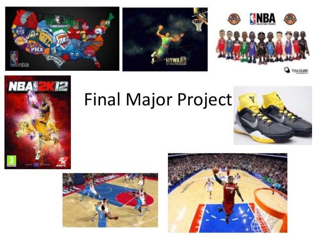 Final major project moodboard
