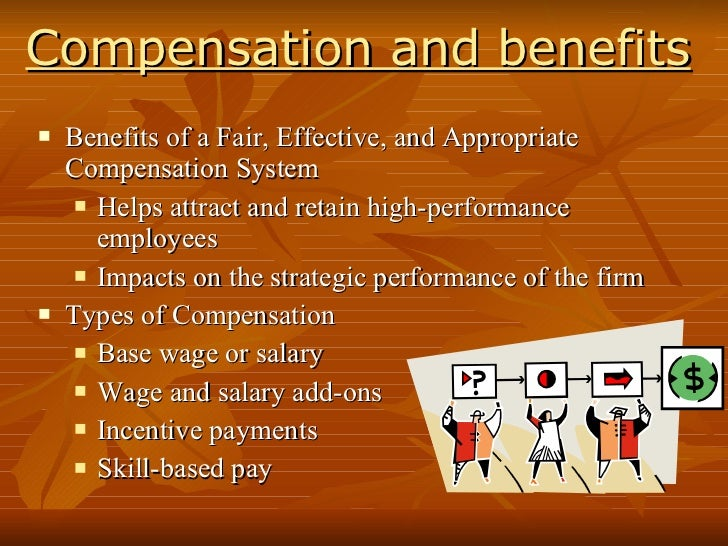 critical components of a compensation strategy Compensation is something a lot of people take for granted it is a major tool of an organization because it helps attract and retain and motivate employees in a blr webinar titled compensation 101: essential secrets and strategies for hr professionals, paul r dorf discussed the various components of.