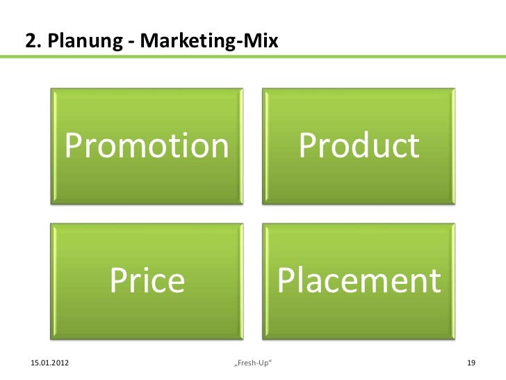 marketing mix followed by ranbaxy Abstract this research identifies the extent to which individual marketing mix elements are adapted for international markets and how company, industry, and market factors influence the level of adaptation.