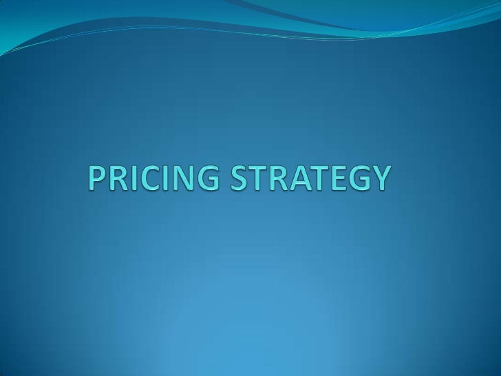 What is Pricing Value that will purchase definite quantity,weight or  other measure of goods/services a price system is ...