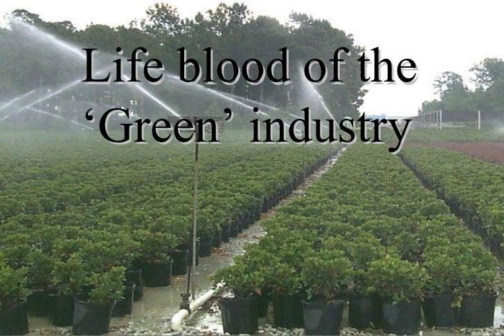 Final national greencentrewater