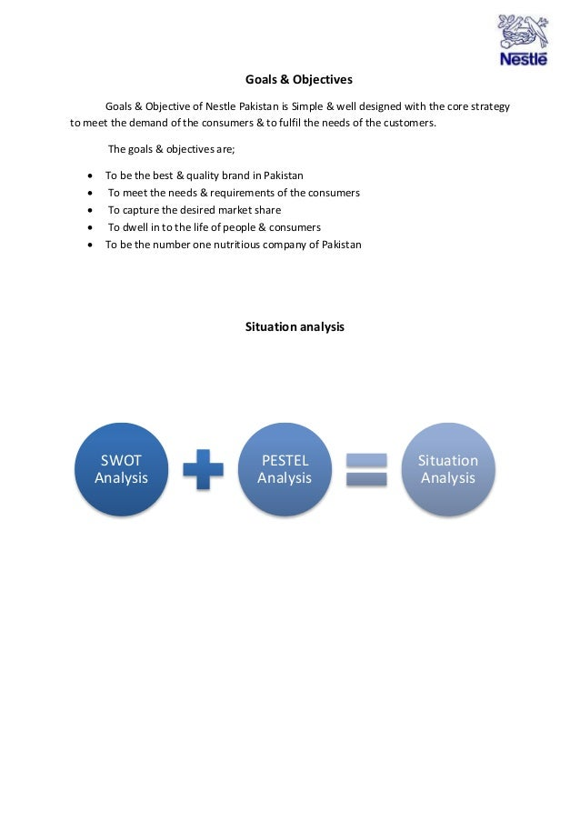 an introduction and an analysis of the goals and objectives of hotshots Writing learning objectives 1  goals are explicitly identified, many specific sub-goals emerge since it may  analysis students have the ability to take new.