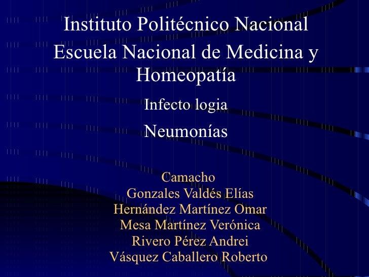 Camacho  Gonzales Valdés Elías Hernández Martínez Omar Mesa Martínez Verónica Rivero Pérez Andrei Vásquez Caballero Robert...