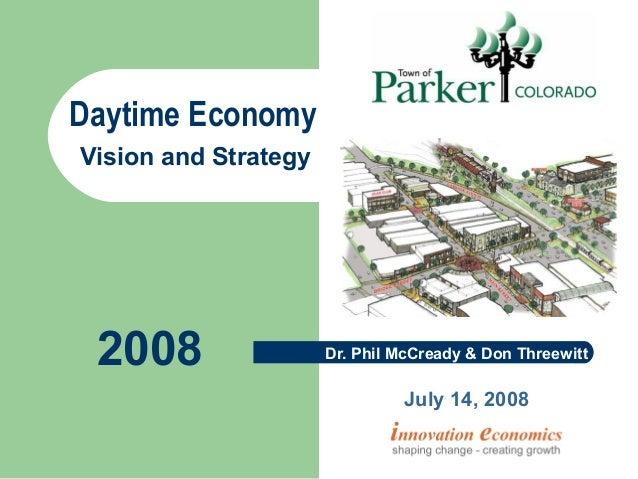 Final parker presentation