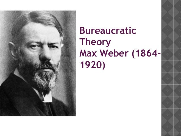 the theory of max weber Verstehen: the sociology of max weber by frank elwell rogers state university i originally created this web site on weber (pronounced vay-bur) in 1996 for my students in social theory.