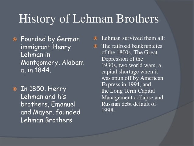 "lehman brothers discussion ""john kasich helped wall street predator lehman brothers destroy the world economy"" — voice-over in donald trump campaign ad, released march 11, 2016 trump appears to be ramping up his rhetoric ahead of the march 15 ohio primary the republican front-runner previously has made similar."