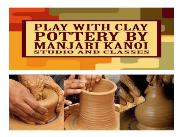 Manjari Kanoi is running a successful pottery Studio & School in Kolkata. She has organized various Pottery Workshops & Op...