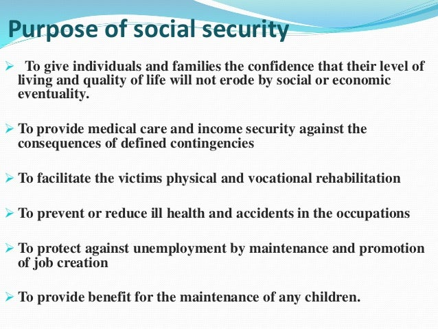essays on social security and taxation Means testing and its limits  but such taxation of social security benefits has at least a plausible  unlimited access to intelligent essays on the.