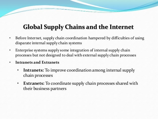 supply chain and demand model eco372 10 supply chain kpis you'll want every morning scor) model published by the supply chain council suggest a shift in demand is moving through the supply chain.