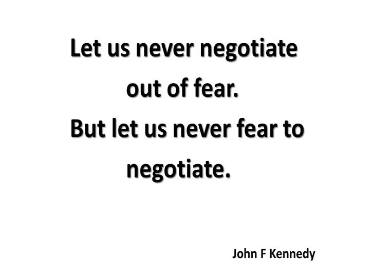 What Is Negotiation ?Negotiation is back and forth communicationdesigned to reach agreement while leaving theother side in...