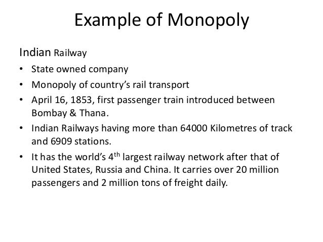 an introduction to the true definition of monopoly of microsoft Introduction to monopoly defining monopoly a monopoly is an economic market structure where a specific person or enterprise is the only supplier of a particular.
