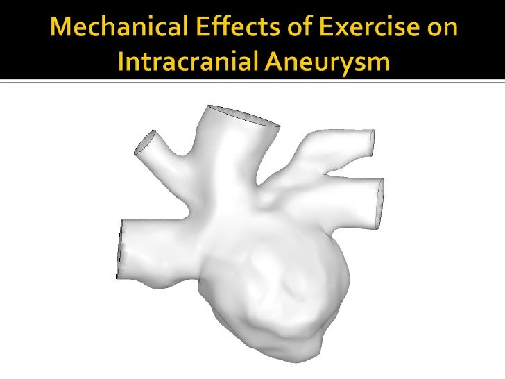        An aneurysm is defined as:          A cardiovascular disease characterized by a saclike          widening of an ar...