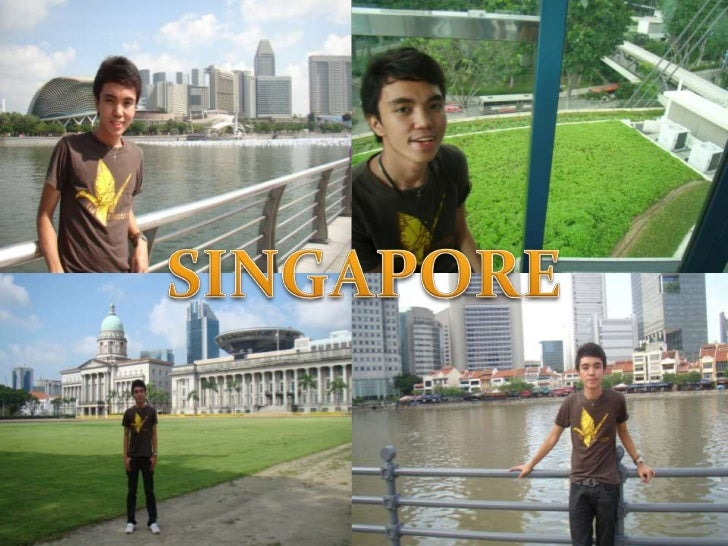 SINGAPORE<br />