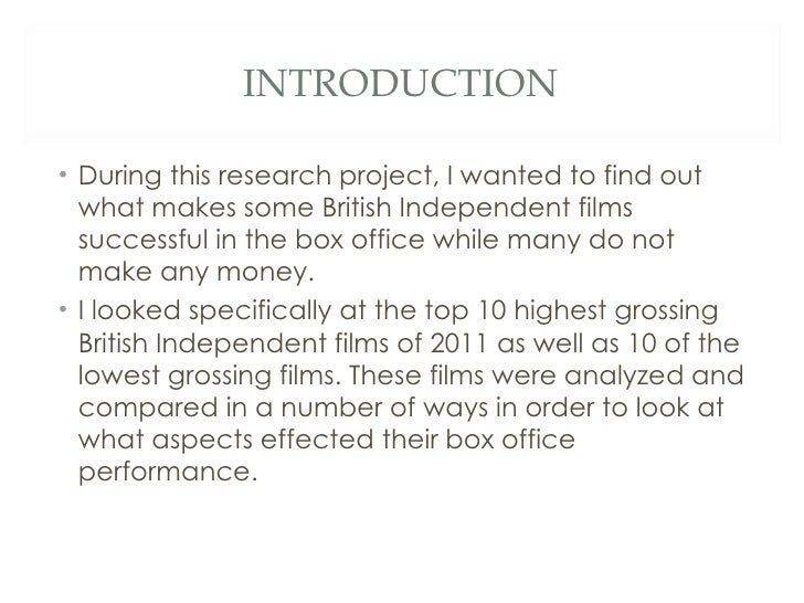 Get someone write my paper independent films