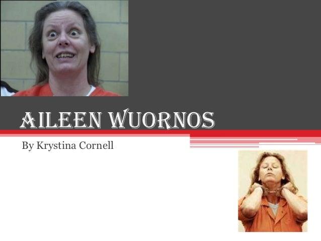 Krystina Cornell - 1st Period