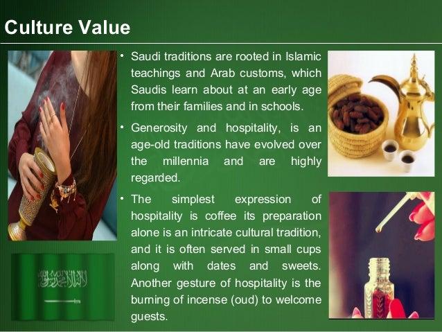 Saudi Arabia Culture Essay Introductions - image 6