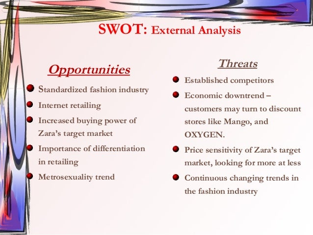 zara swot analysis and bcg matrix 100+ stunning free powerpoint business model templates of major business strategic planning tools: the bcg matrix, ge/mckinsey and ansoff matrices, swot/tows analysis, and the porter's generic competitive strategy and five forces models.