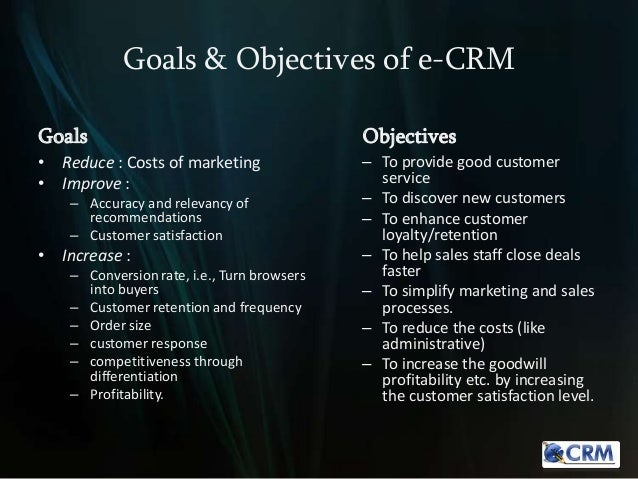 e-crm in banks thesis
