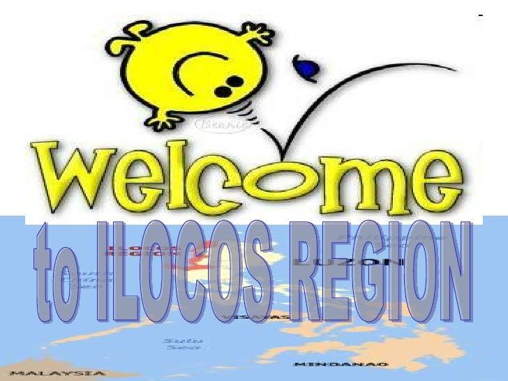 """Around Ilocos Region   in Three Days"""