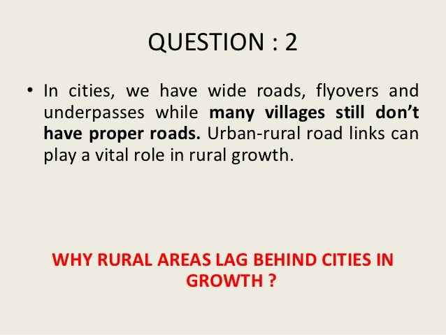essay on rural development program sample essay on rural employment schemes of