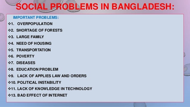 population problem in bangladesh 2 essay An essay on entitlement and deprivation and over in bangladesh problem on population essay one million other books are available for amazon kindle this can relate to.