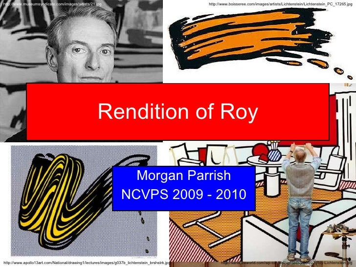 Rendition of Roy Morgan Parrish NCVPS 2009 - 2010 http://www.museumsyndicate.com/images/artists/21.jpg http://sandboxworld...