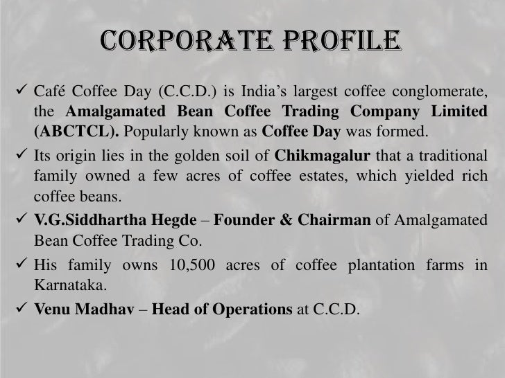 Siddhartha And Madhav Cafe Coffee Day