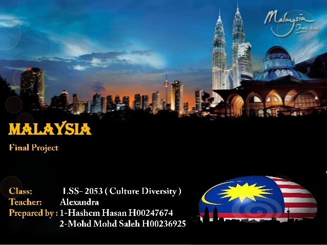 Malaysia Project