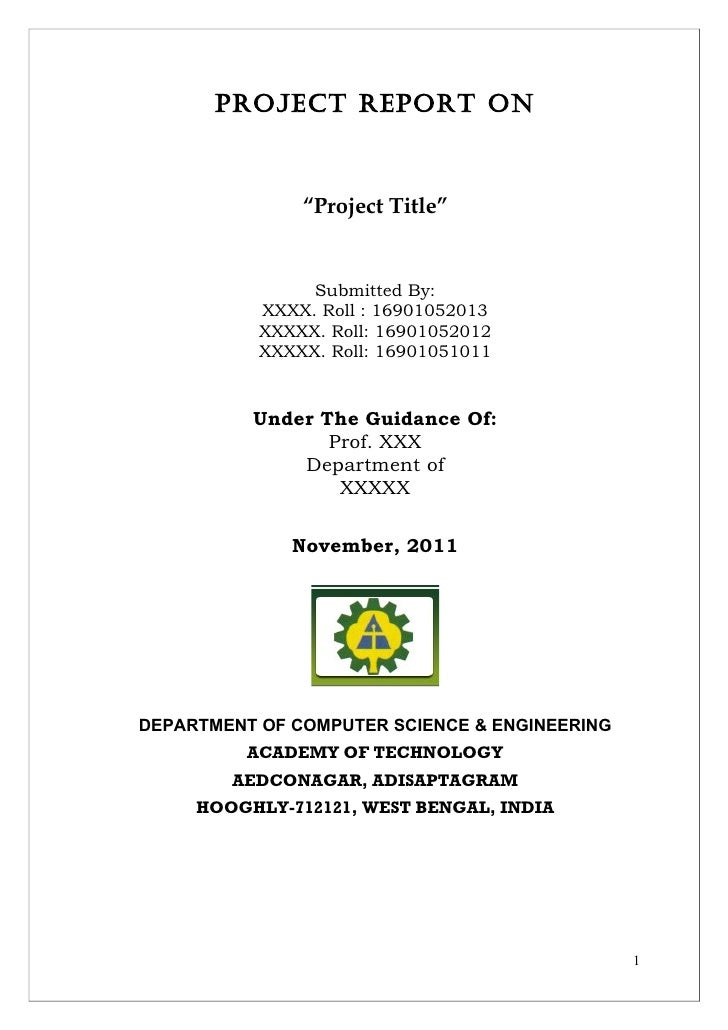 Final Report On Fsib Case Study Solution & Analysis