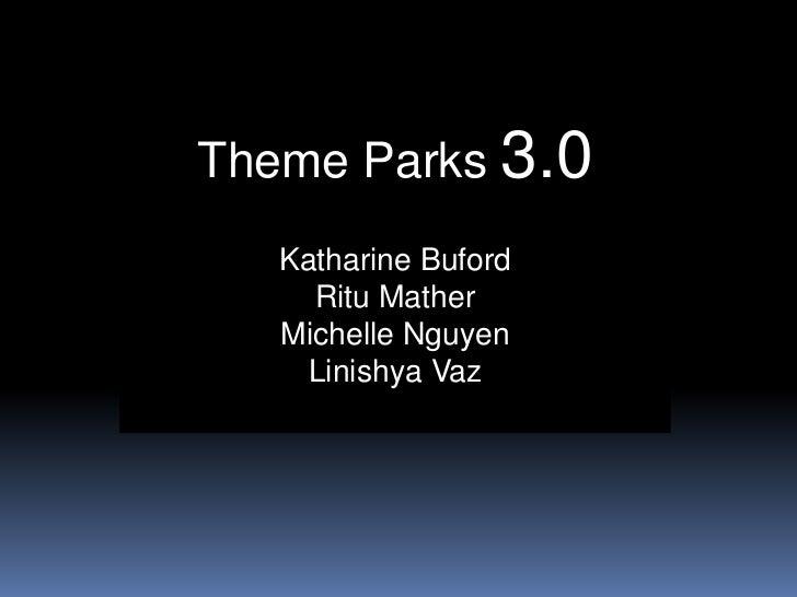 Theme Park 3.0