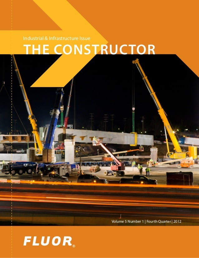 The Constructor Q4 2012