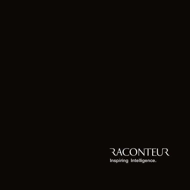 About Raconteur Media