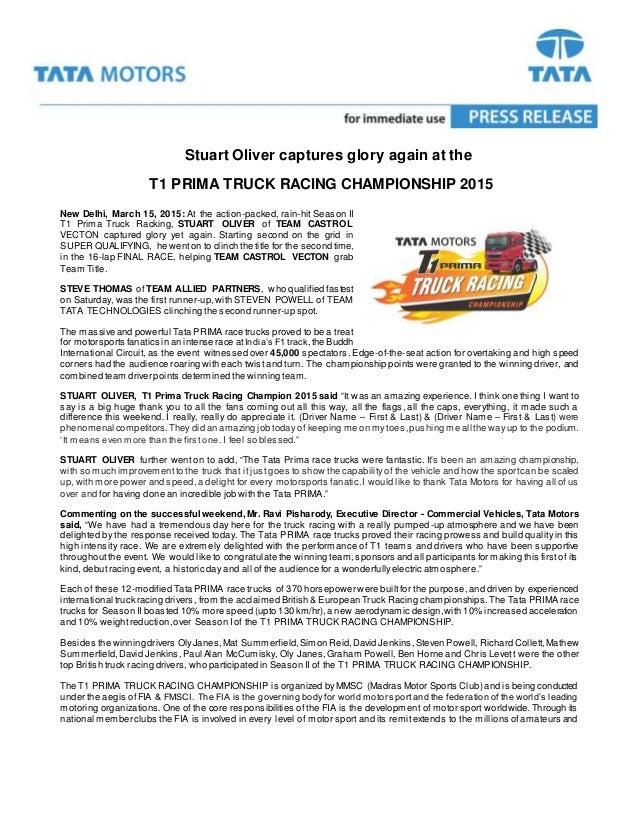 tata motors project essay Free essay: tata motors 1  management project swot and steepled  analysis of tata motors by: kosuru sai malleswar.