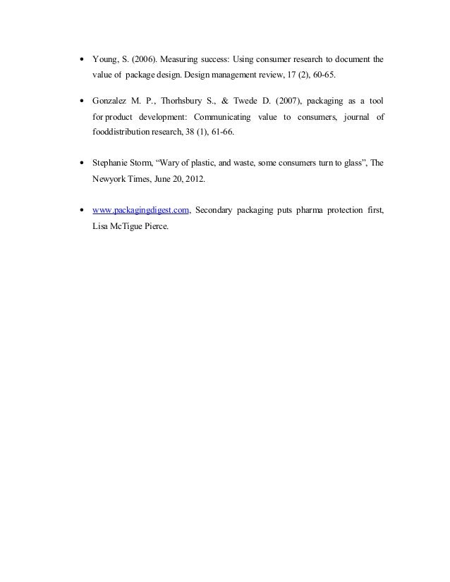 Phd thesis on consumer protection