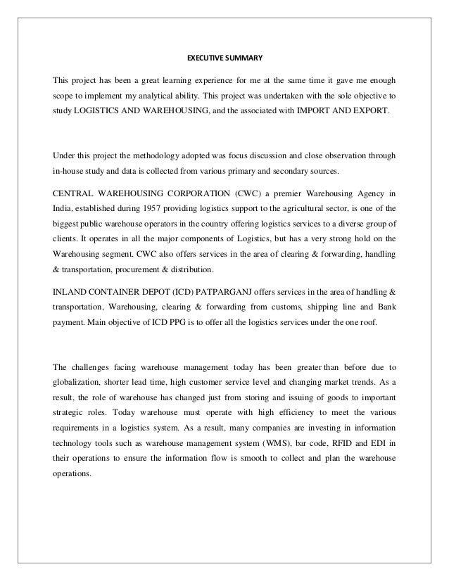 Essay on transportation services marketing