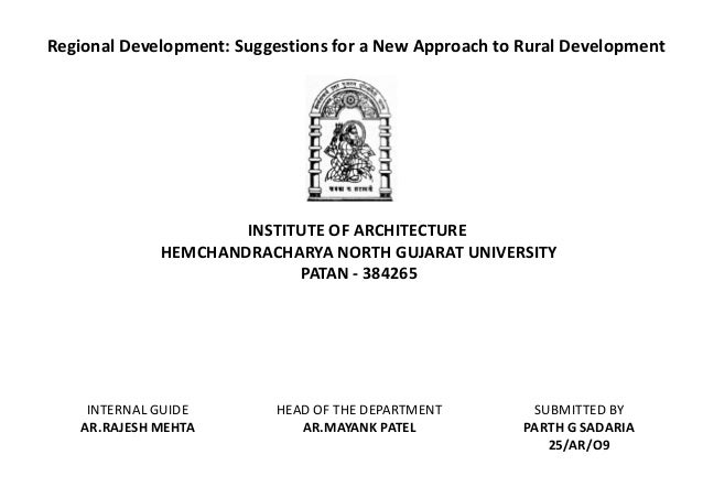thesis on rural marketing in india