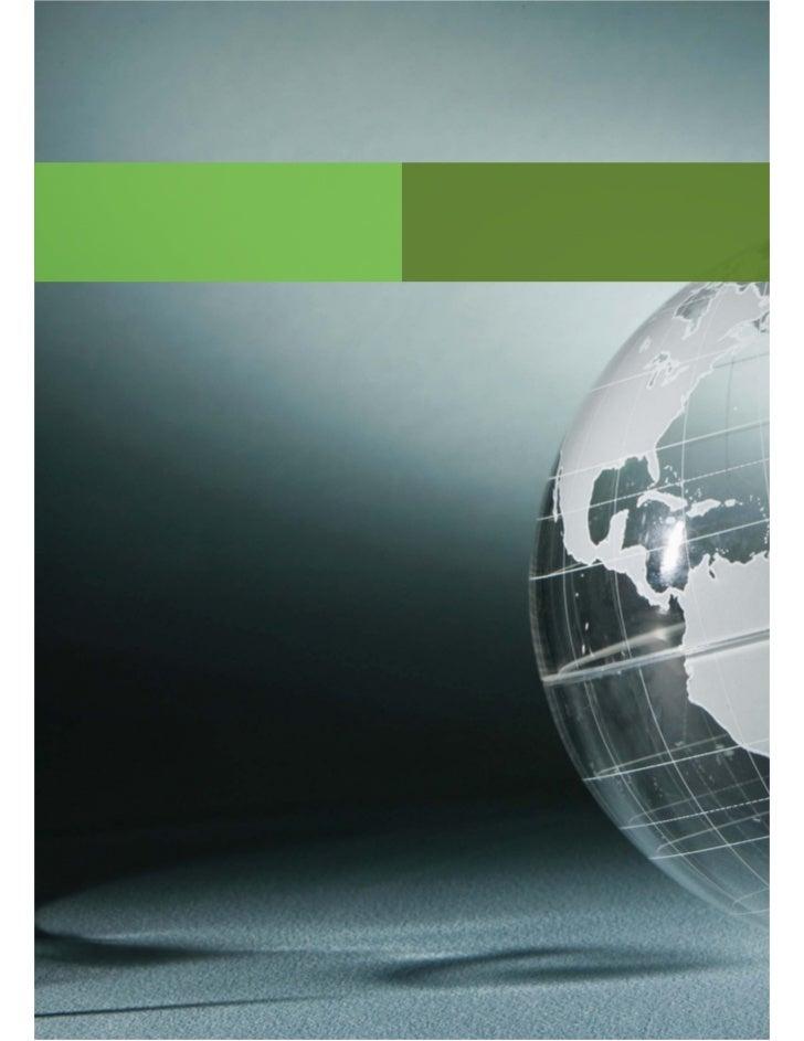 02. Global Telecommunications Market
