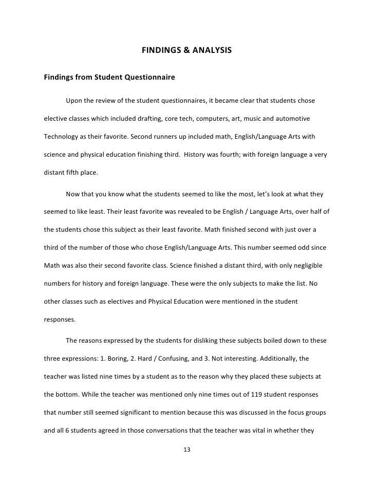 Essay about homework