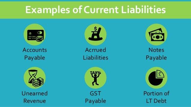 Current Assets Less Current Liabilities