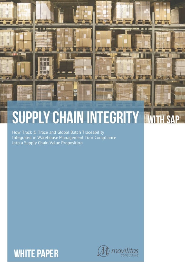 supply chain management of wawa marketing essay Top supply chain trends that will impact supply chain management in 2018 september 09, 2018 in this white paper, we discuss the non-technological trends supply chain managers must know and then will hone in on the technologies that will impact the supply chain in 2018.