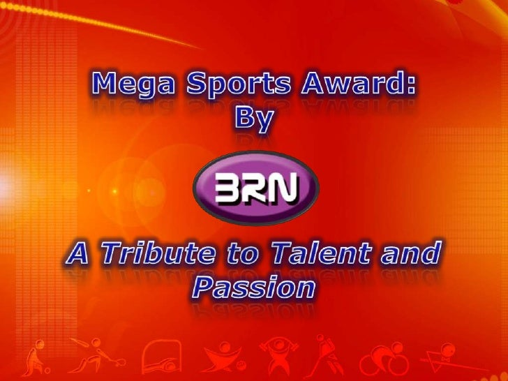 Sports Event By BRN