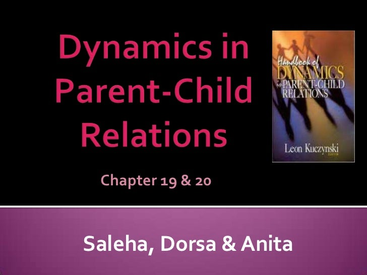 Chapter 19 & 20Saleha, Dorsa & Anita