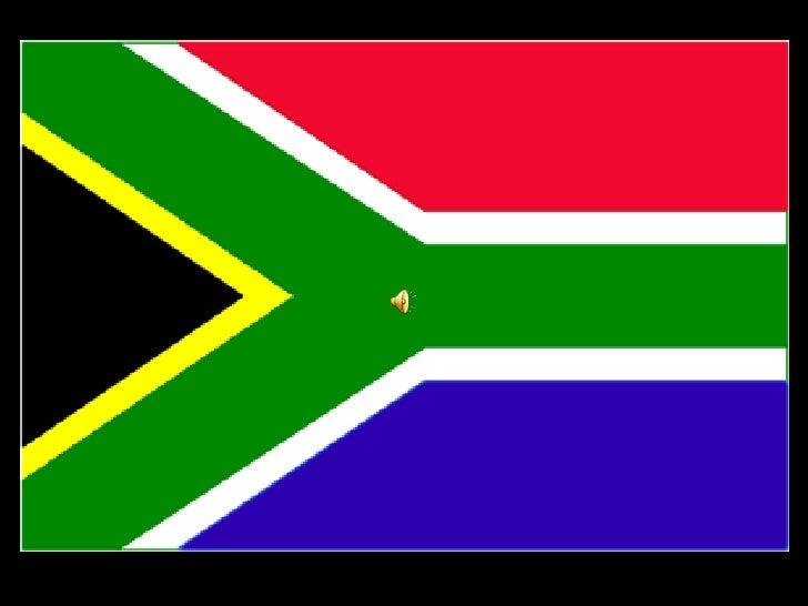 Final South Africa Presentation