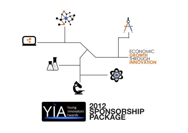 Support The Young Innovators Awards Program
