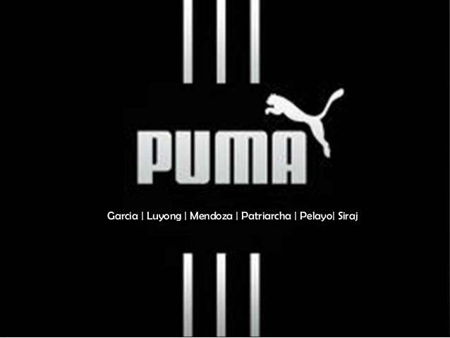 Garcia | Luyong | Mendoza | Patriarcha | Pelayo| Siraj