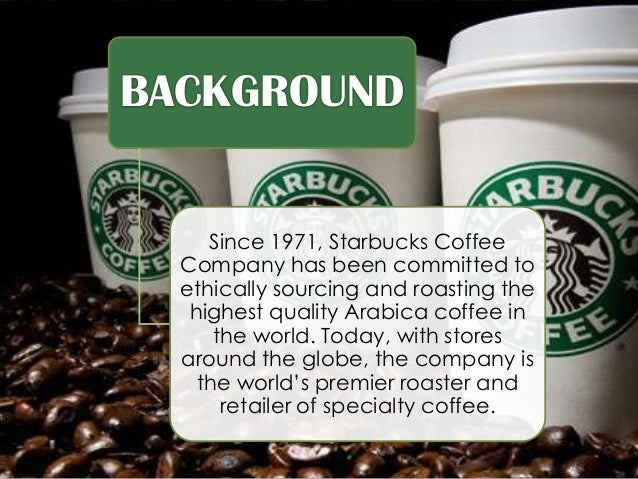 starbucks administration strategic suggestion essay Free essay on case study analysis of starbucks corporation available totally free at echeatcom, the largest free essay corporate level-strategy: starbucks.
