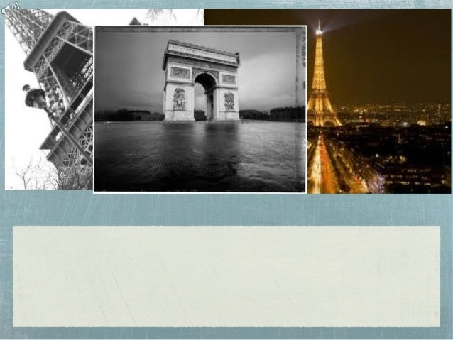 How to Prepare for a Trip   6th grade History         France