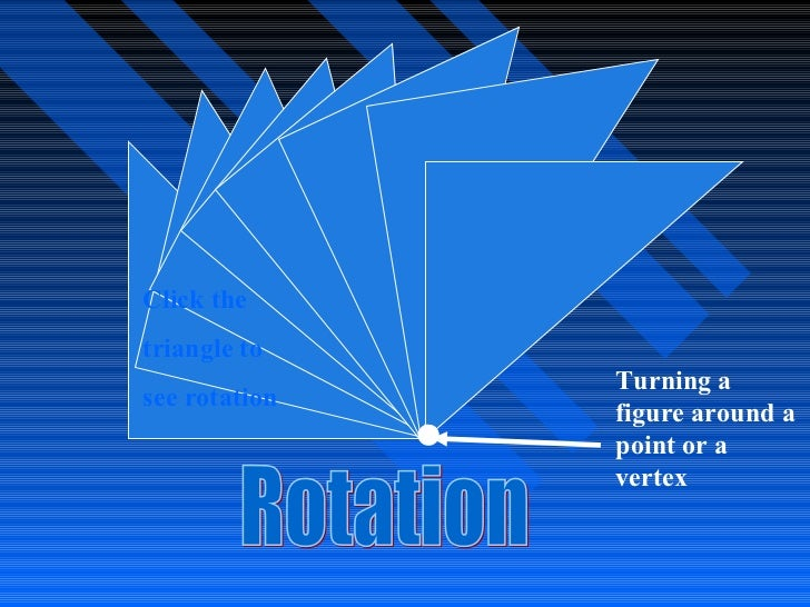 Degrees Rotational Symmetry What is Rotational Symmetry