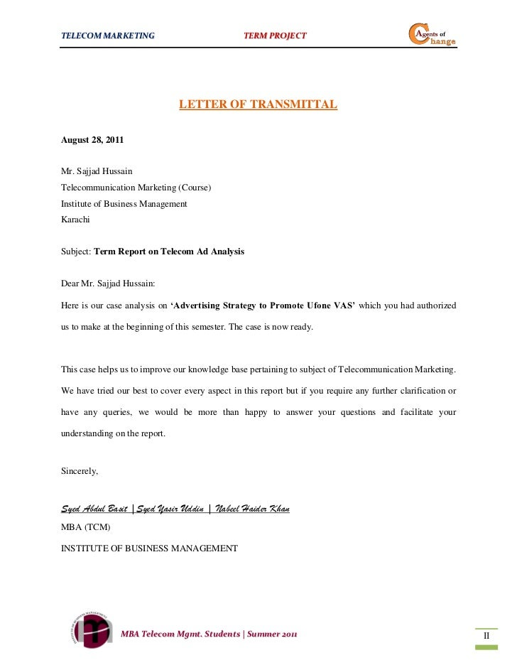 sample telecom engineer cover letter