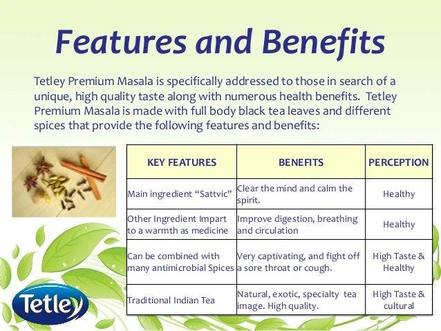 Health Benefits of Chai Tea forecasting